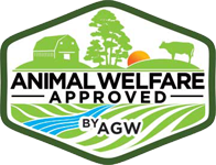 Animal Welfate Approved