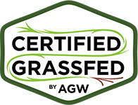 Certified Grass-Fed