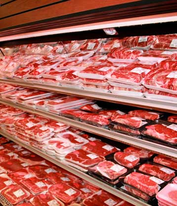 The Cost of Bison Meat